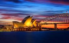 ВВП Австралии