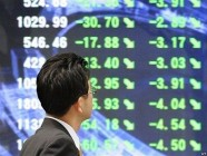 азиатские рынки