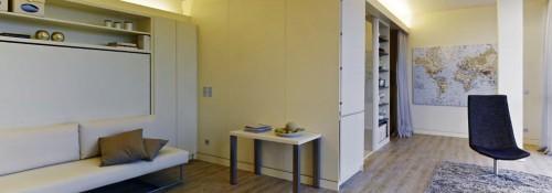 ID 289: Квартиры-студии в Мюнхене