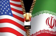 Amerika-Iran