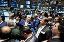 Dow Jones ustanavlivaet vnutridnevnoy maksimum