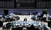 Evropa investoryi vzyali peredyishku