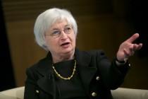 Kommentarii Dzhanet Yellen lishili pokupateley entuziazma