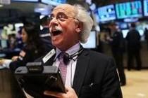Rekord S&P 500 - preodolenie otmetki v 2000 punktov.