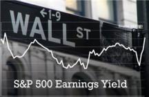 S&P 500 ne ustupaet pozitsiy