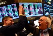 S&P i Dow Jones pokazali novyie rekordyi