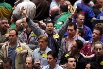 V hode torgov Dow dostig rekordnogo znacheniya
